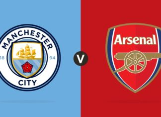 Man City vs Arsenal